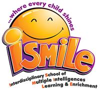 logo ismile 2